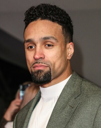 Prince Harry and Meghan latest: Ashley Banjo teases project