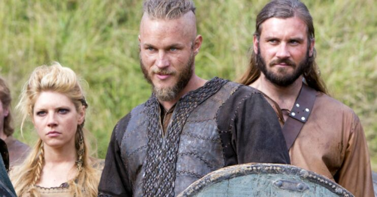 Vikings: Valhalla season 1 - Where to watch in the UK? When is it out?