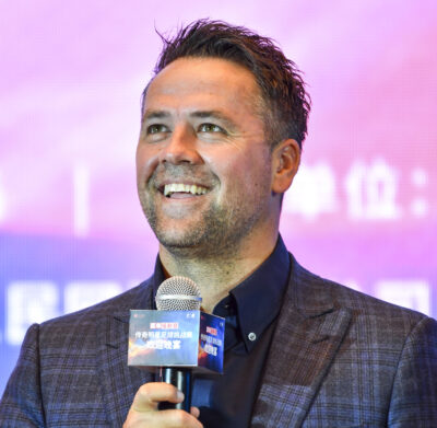 Strictly Come Dancing 2021 rumours - Michael Owen