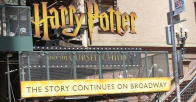 Harry Potter play