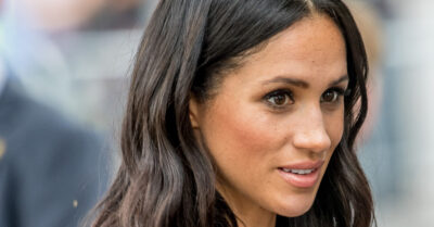Lady Colin Campbell on Meghan Markle