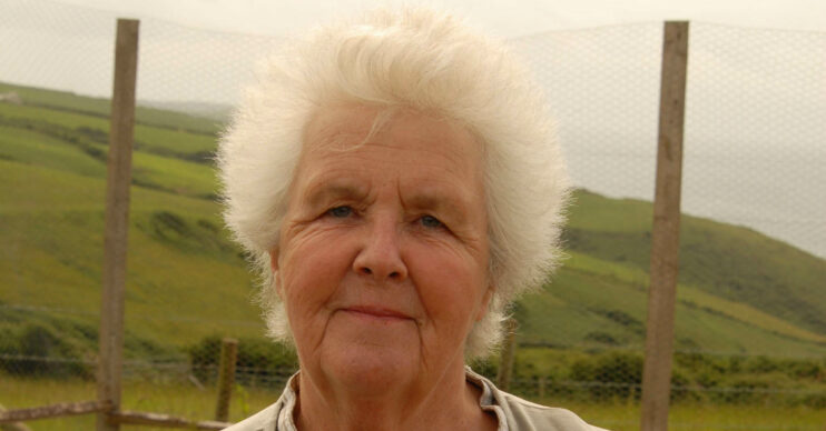 Why was Aunt Joan killed in Doc Martin