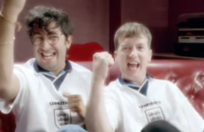 Euro 2020: Why was Euro 1996 so special?