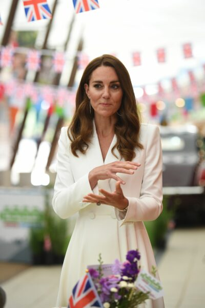 Kate Middleton G7 summit
