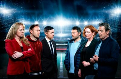 coronation street moved for football