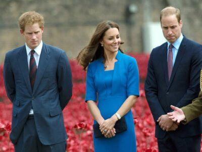 Prince Harry latest