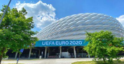 Euro 2020 Euro 2021