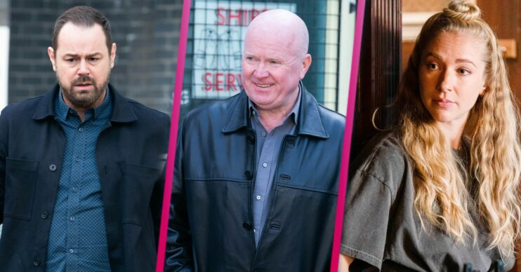 Is EastEnders on tonight -during Euro 2020 games on Monday?