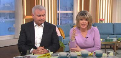 ITV This Morning