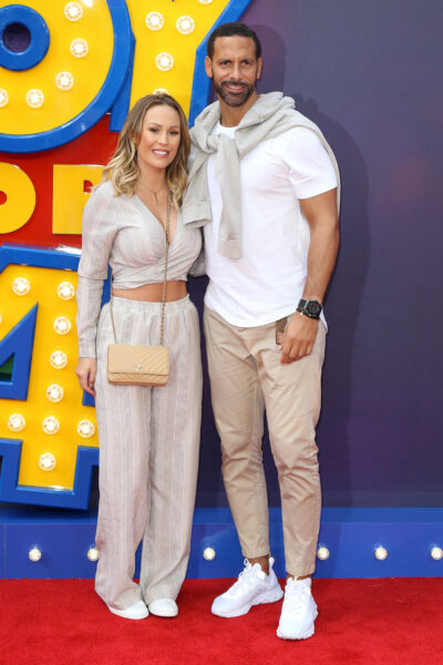 Euro 2020: How did Rio Ferdinand met his reality star wife Kate?