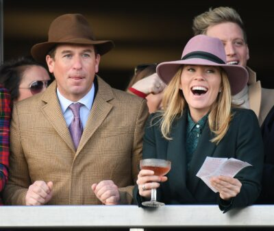 Peter Phillips divorce from wife Autumn