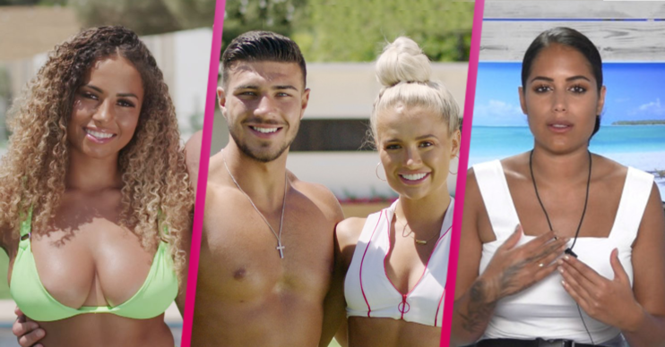 love island uk: most controversial moments