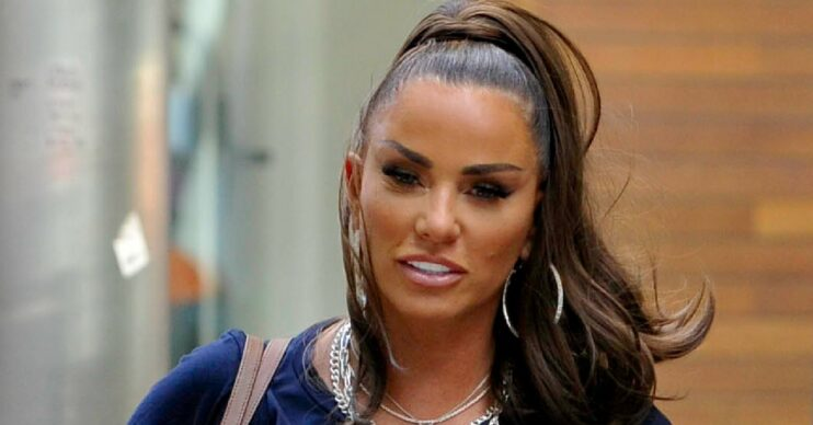 Katie Price news: Fans slam her after promoting weight loss product