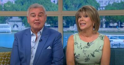 This Morning ITV