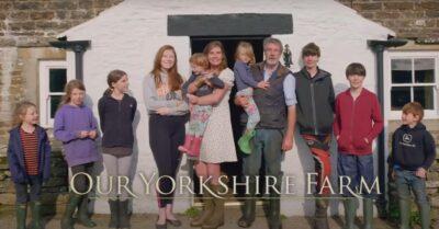 Our Yorkshire Farm Amanda Owen