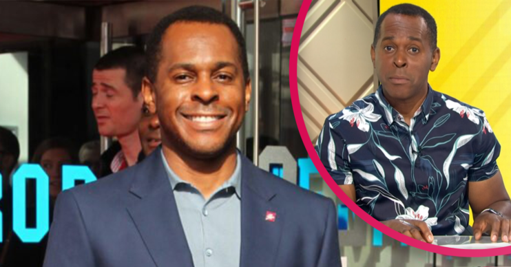 andi Peters profile: does he have a partner?
