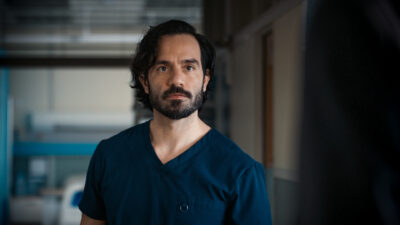 BBC Holby City theme and new opening credits outrages fans