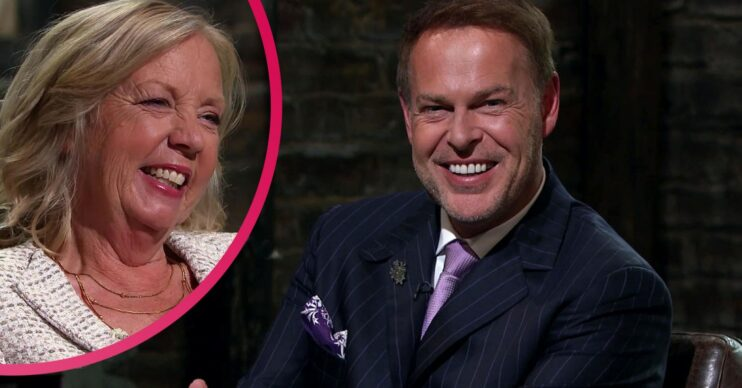 When is Dragons' Den back on?