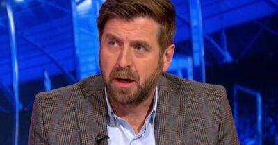 Mark Chapman BBC Euro 2020