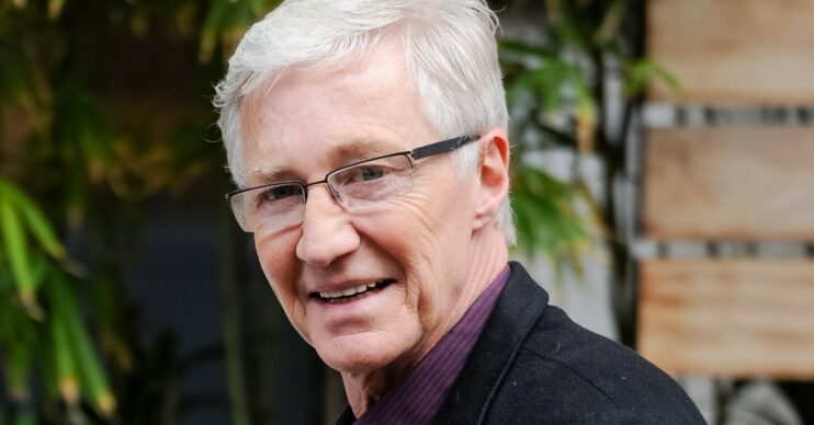 Paul O'Grady new chat show gets a Christmas special even before it airs