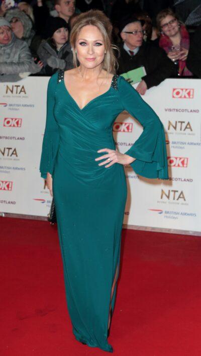 Emmerdale star Michelle Hardwick