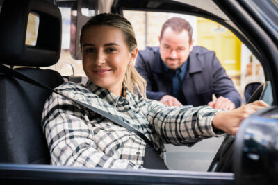 Dani Dyer on EastEnders impressed fans so much they want her to stay on the soap
