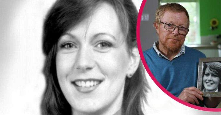 Suzy Lamplugh documentary In the Footsteps of Killers on C4