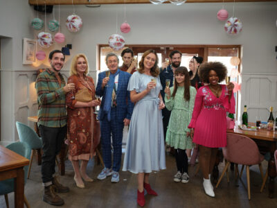 Finding Alice series two cast
