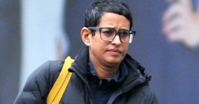 BBC Naga Munchetty bully admission stunned fans on BBC Radio 5 Live