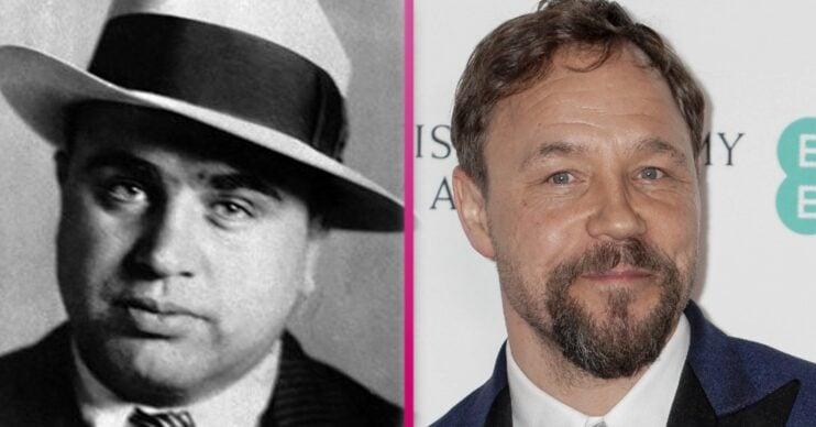 Is Al Capone in Peaky Blinders? Does Stephen Graham play him in season 6?
