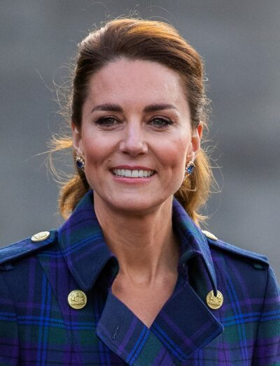 Kate Middleton early years