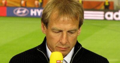 Jurgen Klinsmann euro 2020