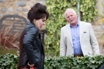 Emmerdale spoilers July 6 - Will Eric come good for Faith?