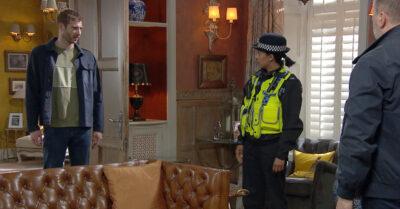 Emmerdale Kim Tate: Jamie will find mum Kim Tate lifeless on the floor