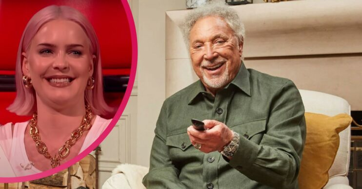 Anne Marie and Tom Jones: Celebrity Gogglebox fans complain about 'missing' stars