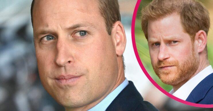 Prince William latest