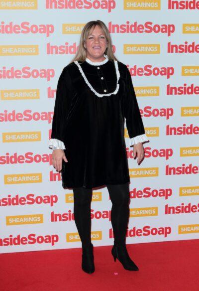 EastEnders Lorraine Stanley