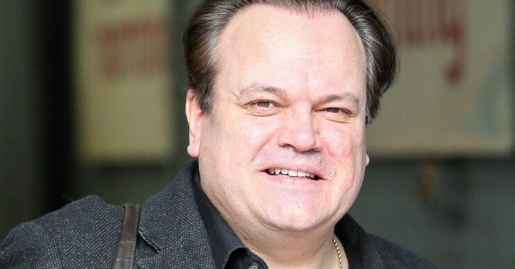 EastEnders Shaun Williamson