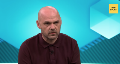 Danny Murphy Euro 2020