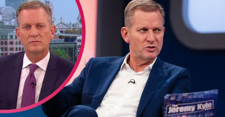 What is Jeremy Kyle doing now?