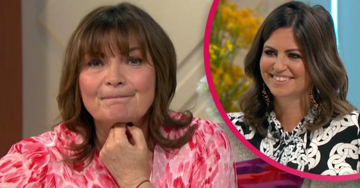 Deborah James latest: Lorraine sends love to Bowel Babe