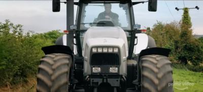 Clarkson's farm show