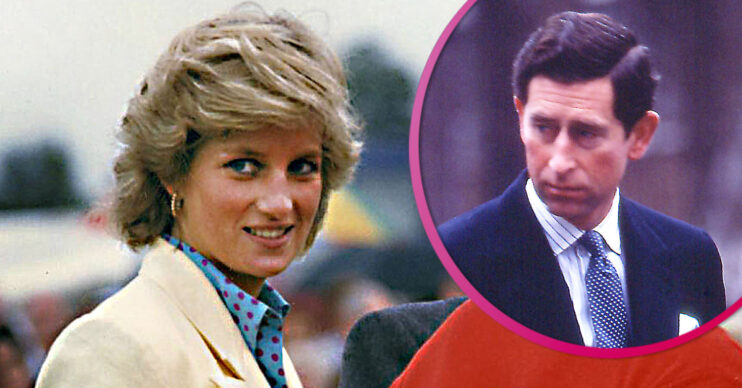 Princess Diana crash