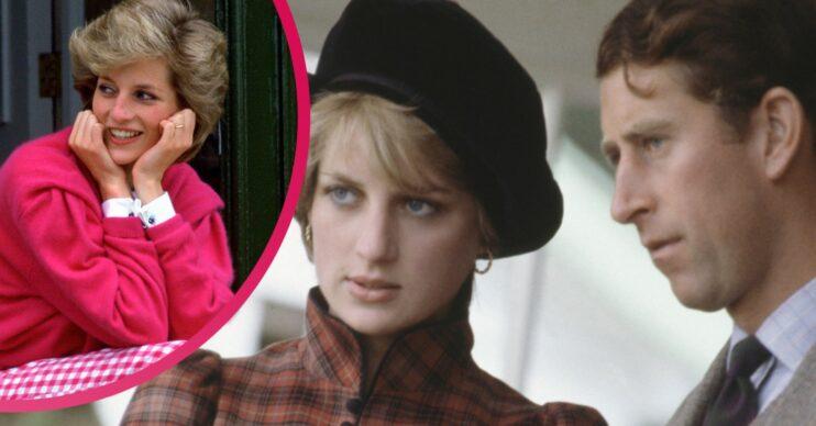 Diana ITV documentary