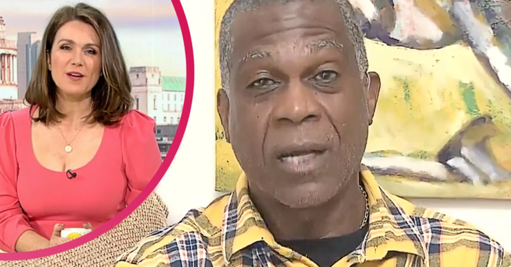 Michael Holding interview