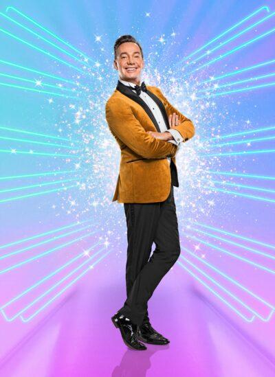 Craig Revel Horwood - Strictly Come Dancing 2021 judges line-up