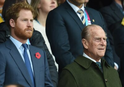 Prince Harry daughter