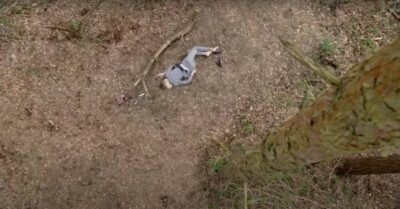 Lucy Beale in EastEnders was found dead