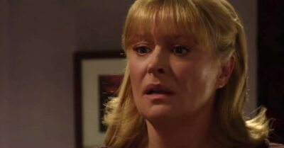 Lucy Beale in EastEnders was killed by Bobby