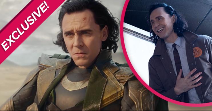 Loki bisexual Marvel: Disney+ show